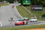 Road Atlanta - Petit Le Mans - IMSA GT3 Challenge 012a