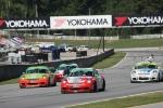 Road Atlanta - Petit Le Mans - IMSA GT3 Challenge 041a