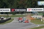 Road Atlanta - Petit Le Mans - IMSA GT3 Challenge 078a