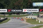 Road Atlanta - Petit Le Mans - IMSA GT3 Challenge 107a