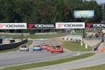 Road Atlanta - Petit Le Mans - IMSA GT3 Challenge 112a