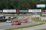 Road Atlanta - Petit Le Mans - IMSA GT3 Challenge 114a