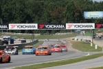 Road Atlanta - Petit Le Mans - IMSA GT3 Challenge 115a