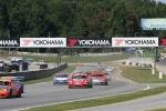 Road Atlanta - Petit Le Mans - IMSA GT3 Challenge 116a