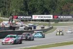 Road Atlanta - Petit Le Mans - IMSA GT3 Challenge 120a