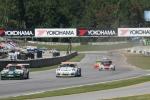 Road Atlanta - Petit Le Mans - IMSA GT3 Challenge 124a